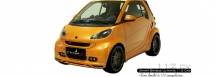 Smart Brabus Ultimate